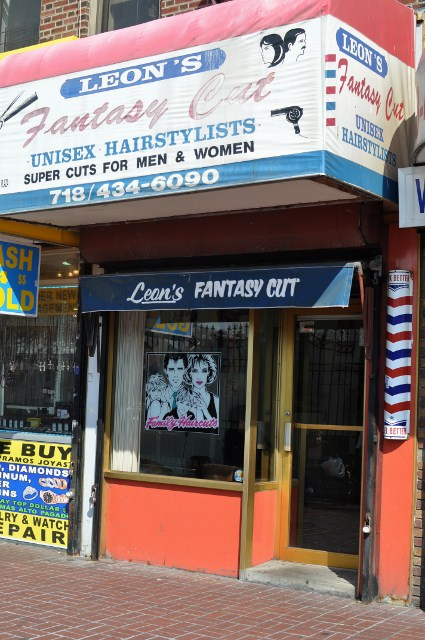 leon's fantasy cut