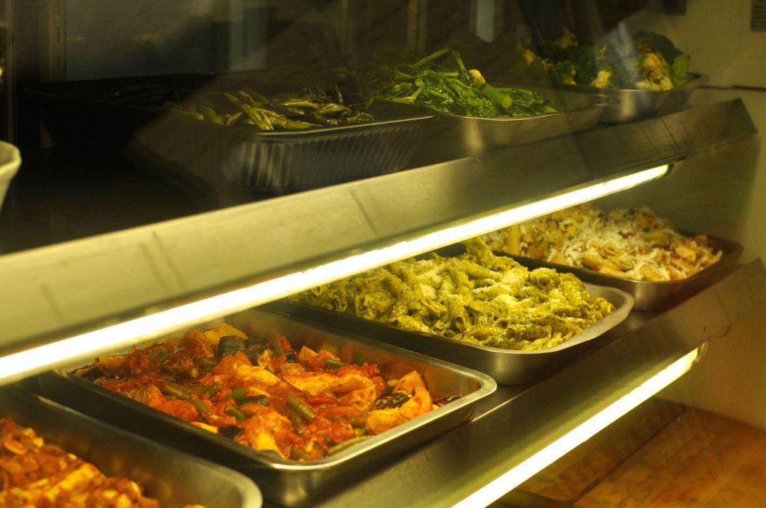 brancaccio's food shop